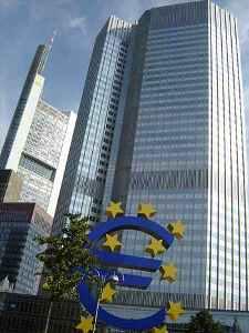 Eurotower Francoforte