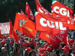 Cgil oggi in piazza, anche per la libertà di informazione. Sarà diffuso e letto l'appello per il 1° luglio