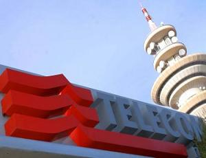Telecom Italia conferma i target di redditività