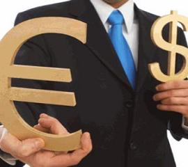 mercati valutari