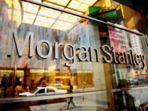 Morgan Stanley annuncia un aumento di capitale da 2,2 miliardi