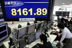 Nikkei sui massimi a 8 mesi dopo elezioni politiche