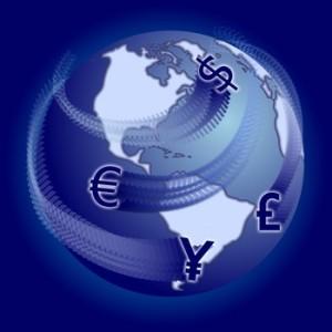 Euro in caduta: ai minimi 8 mesi contro dollaro