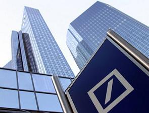 Deutsche Bank, è crisi?