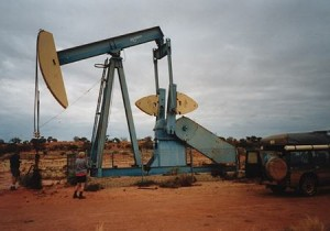 pozzo-petrolio