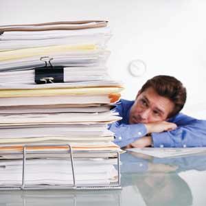 morire di burocrazia