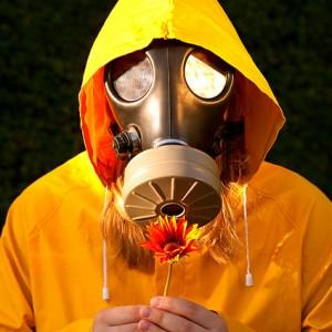 inquinamento atmosferico in città