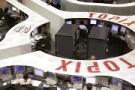 Borsa di Tokyo sui massimi a 9 mesi con nuovo governo Abe