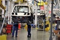 Cresce il fatturato dell'industria nel mese di Luglio. In aumento anche gli ordini