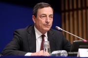 Mario Draghi, presidente di Bankitalia, dichiara che il debito a luglio ha raggiunto un nuovo record