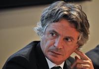 Giuseppe Mussari President of Italian Banking Association