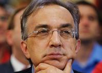 Sergio Marchionne AD Fiat, conferma che l'azienda sarà fuori da Confindustria