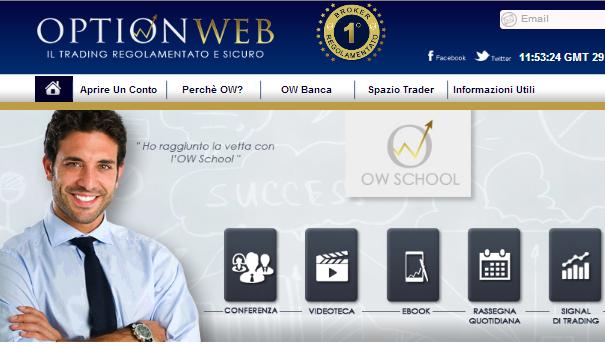 Fai trading optionweb