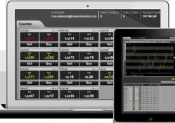 GTCM Forex Trading Broker