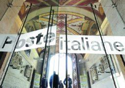 poste italiane affonda caso fondi immobiliari