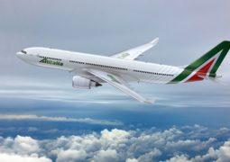 Alitalia, incontro tra vertici e Governo al MISE