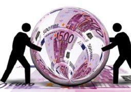 Debito pubblico sale a 217,7 miliardi
