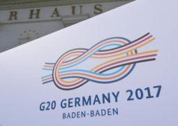 G20 Baden Baden