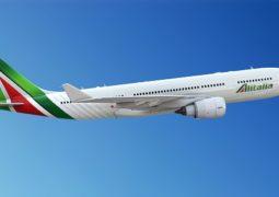 Alitalia, Wsj miliardo tagli entro 2019