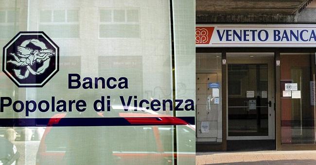 Ue: su banche venete si lavora a ricapitalizzazione precauzionale