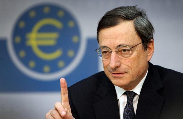 La Bce sarà paziente sul primo rialzo dei tassi