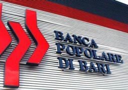 Banca Popolare di Bari: multa Consob sospesa da Corte d'Appello