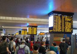 FS: Battisti chiede a Rfi un tavolo permanente per migliorare la puntualità dei treni