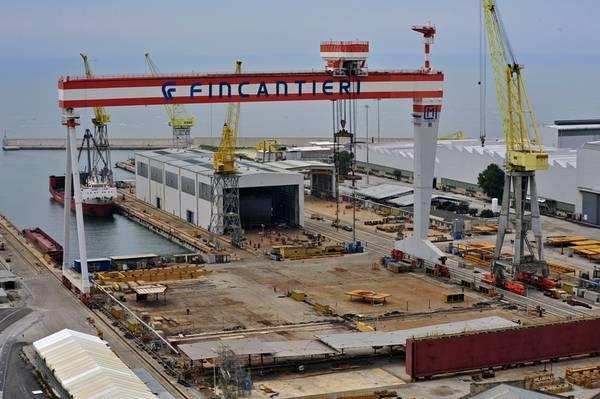 Le strumentali critiche sulla presenza di Fincantieri in Cina