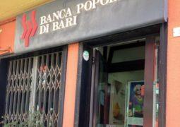 Banca Popolare Bari finanzalive.com