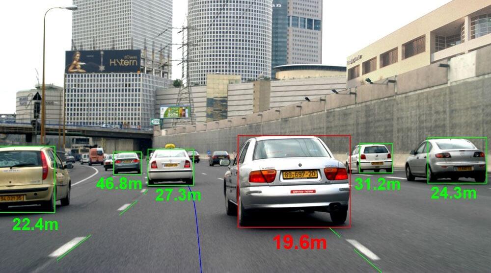 tecnologia per auto Mobileye finanzalive