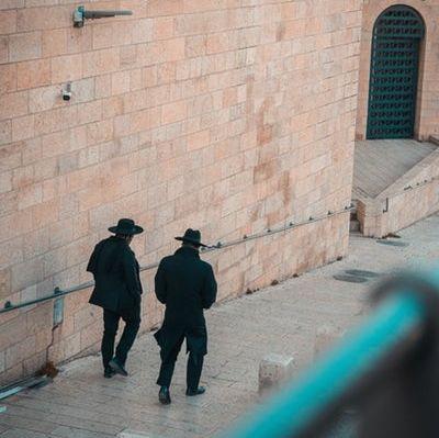 Salone della Giustizia antisemitismo donne lavoro sicurezza