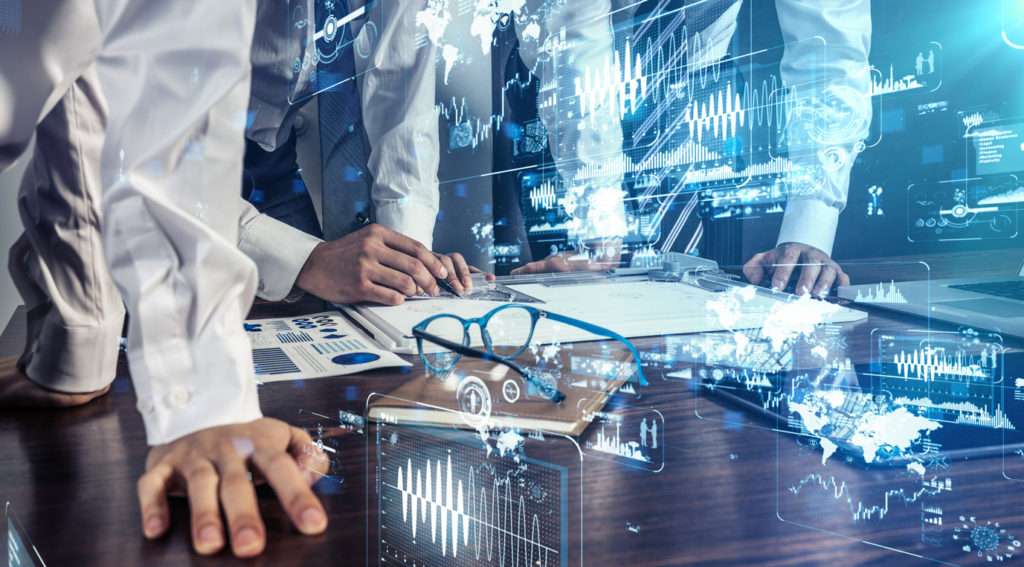AICOM società ingegneria esperienza innovazione Andrea Tanzi