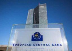 bce lascia tassi invariati