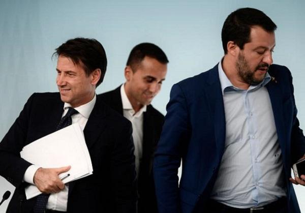 incertezza politica in italia