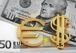 perchè cala cambio euro dollaro