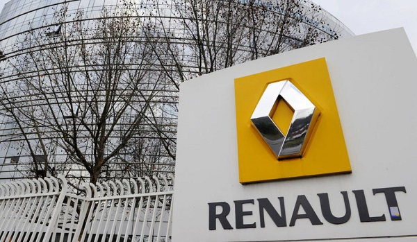 renault controllata governo francese
