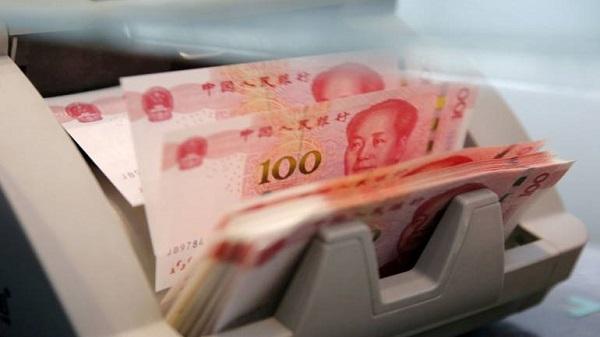crollo dello yuan causa dazi