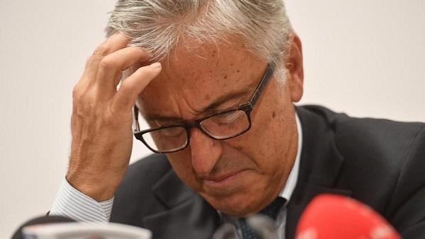 giovanni castellucci rassegna dimissioni