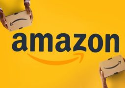 utili in calo per amazon