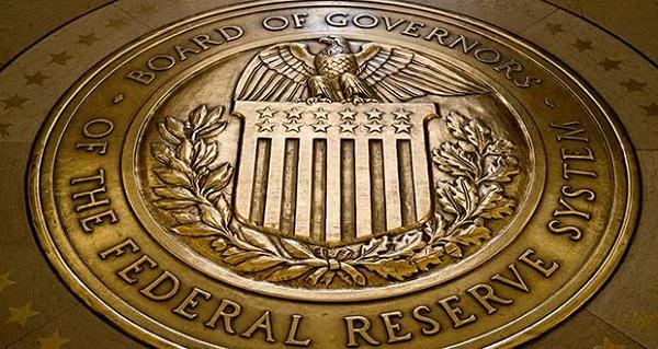 La Federal Reserve taglia i tassi di interesse di 0.25 punti