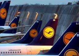 lufthansa vuole entrare partnership con Alitalia
