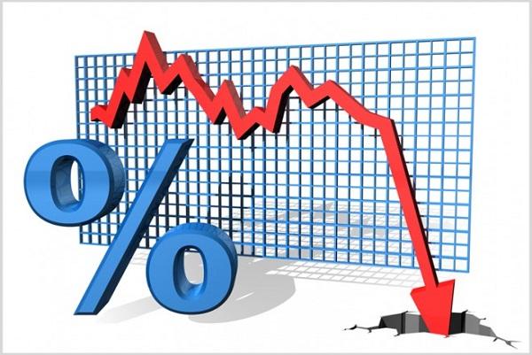 tassi negativi centro finanza