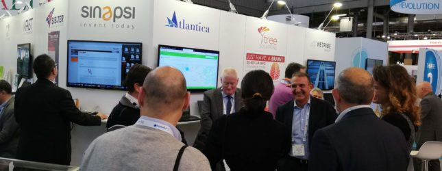Smart Metering Atlantica Digital European Utility Week