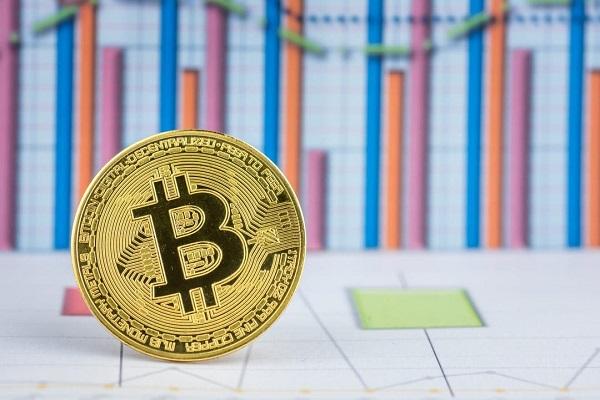andamento bitcoin 2019