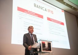 Piano Industriale 2020-2022 Banca IFIS imprese