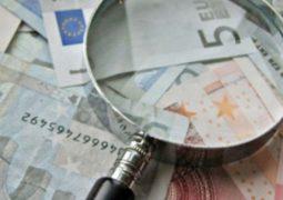 lotta all'evasione fiscale controllando social
