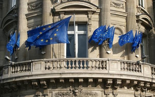 christine lagarde al parlamento europeo