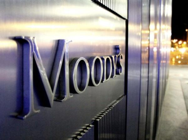 moody's paura recessione