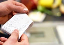 lotteria scontrini regole
