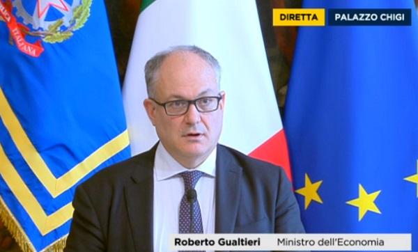 misure del decreto cura italia